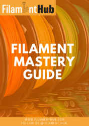 PLA-ABS-PETG Filament Mastery Guide